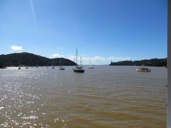 Mangonui, Nueva Zelanda: Mooi Uitzicht