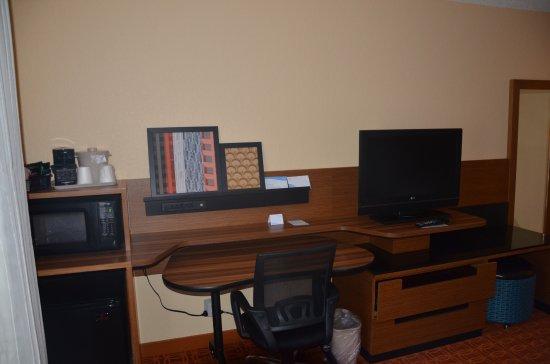 Foto de Fairfield Inn & Suites Fort Myers
