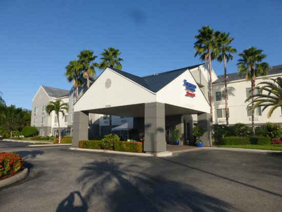 Bilde fra Fairfield Inn & Suites Fort Myers