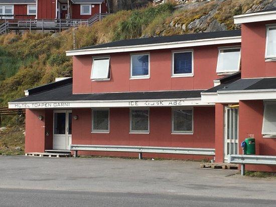 Photo of Hotel Heilmann Lyberth Maniitsoq