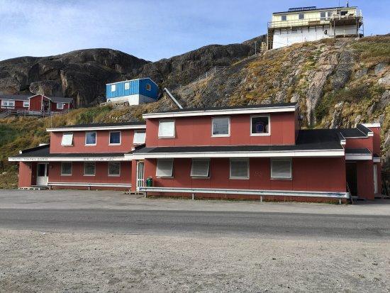 Maniitsoq, กรีนแลนด์: photo1.jpg