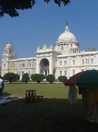Tour De Kolkata