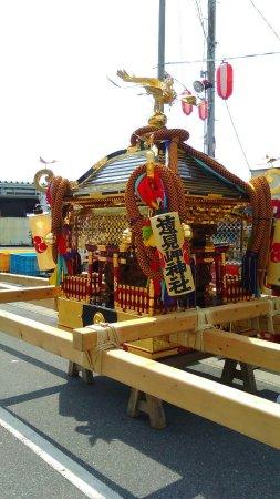 Nachikatsura-cho, Japan: 1474105695764_large.jpg