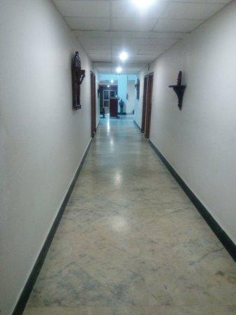 Hotel Amber Photo