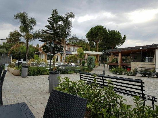Biancavilla, Italia: Agrihotel