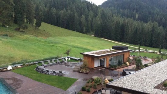Obereggen, Włochy: Hotel Cristal
