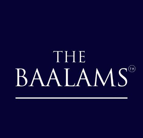 THE BAALAMS
