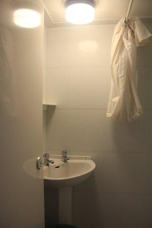 YHA Bath: ensuite