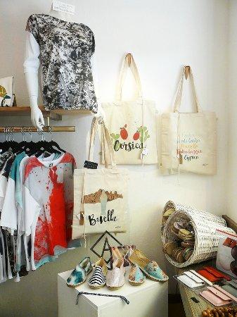 Lufa Lab Concept Store