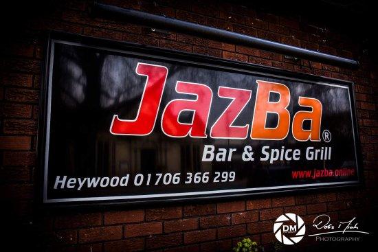 Best Indian, JazBa Bar & Spice Grill,: JazBa
