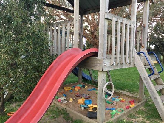 Ventnor, Australia: Treehouse