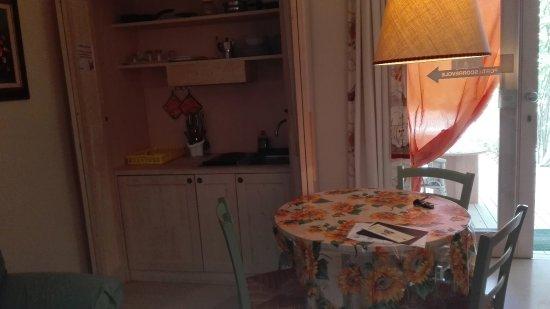 Canino, Italia: Soggiorno