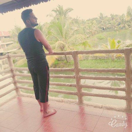 Aluva, Индия: IMG_20160831_152434_large.jpg