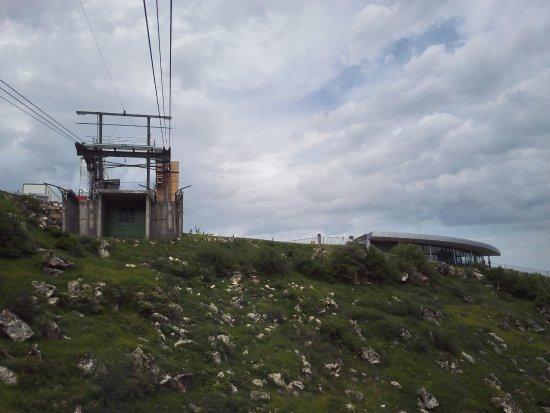 Syunik Province, Armenië: Крыльях Татева