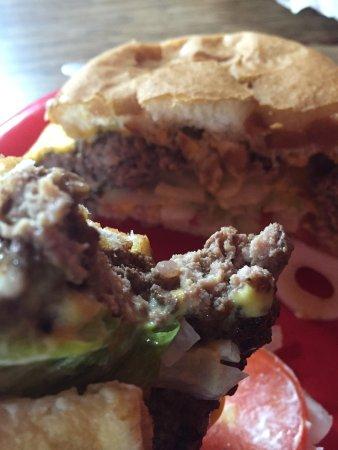 "Morrilton, AR: ""Big Burger..."""