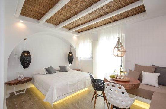 Plaka, Grecia: Thalassa Suite(2nd Floor)