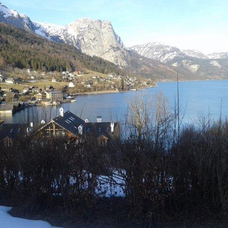 Gasthof Staud'nwirt : Grundlsee