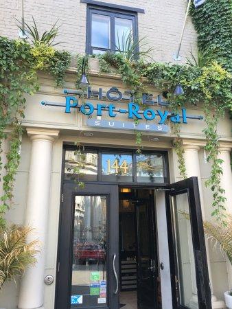 L'Hotel Port-Royal: photo0.jpg