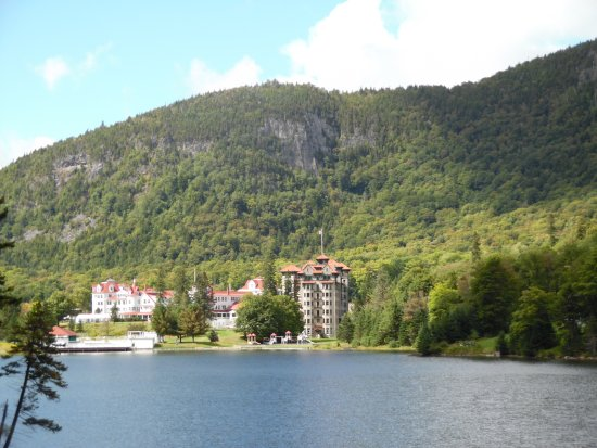 Blslams Resort Dixville Notch