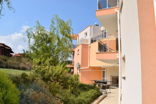 Landscape - Picture of Villa Orange, Sozopol - Tripadvisor