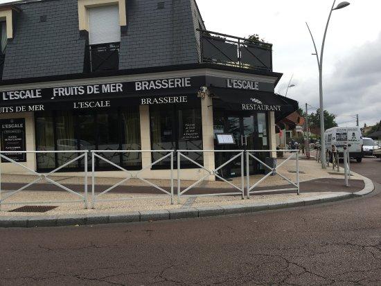 Picture of LESCALE SGDB, SainteGenevievedesBois  TripAdvisor