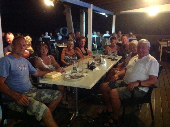 Argaka, Chypre : Group photo