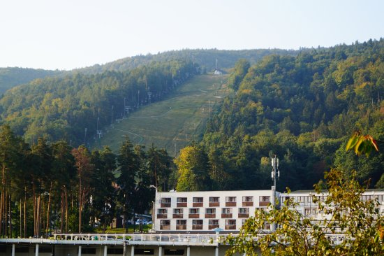 Garni Hotel Milena Hotel