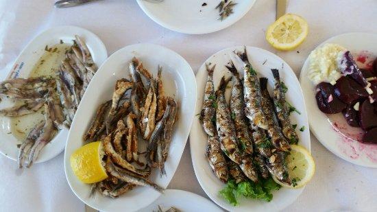Dilesi, Greece: Mpaklakos