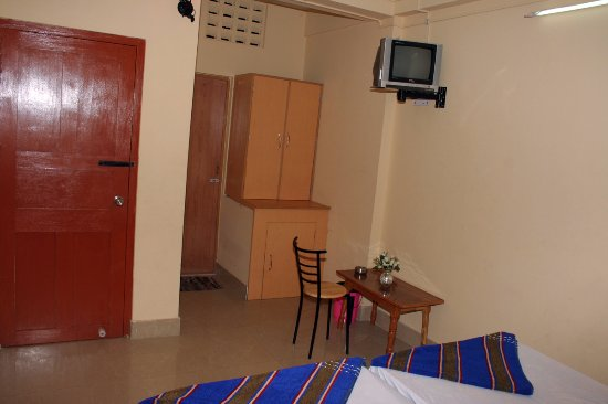 Hotel Rajadeepam