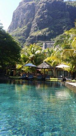 Beachcomber Dinarobin Hotel Golf & Spa Photo
