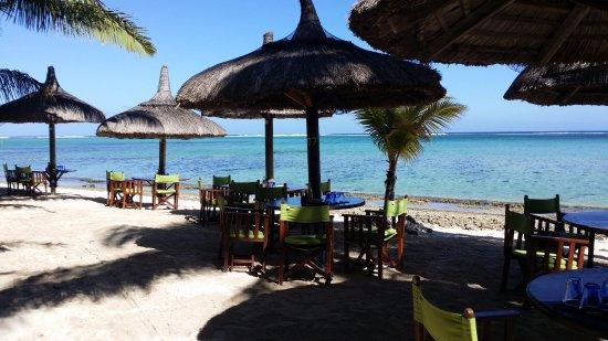 Beachcomber Dinarobin Hotel Golf & Spa照片