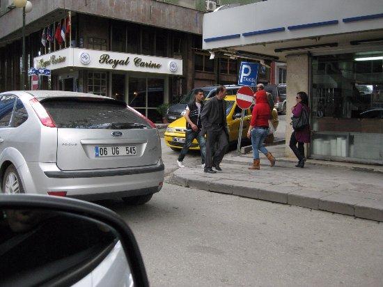 Фотография Провинция Анкара