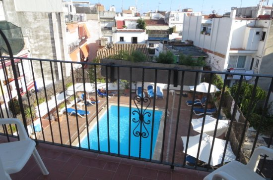 Zdjęcie Hotel El Cid