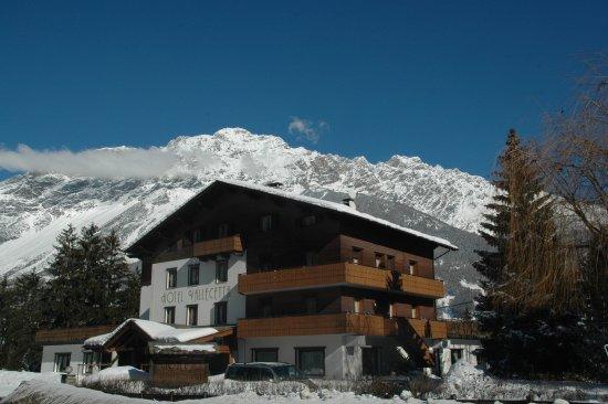 Hotel Vallecetta: inverno