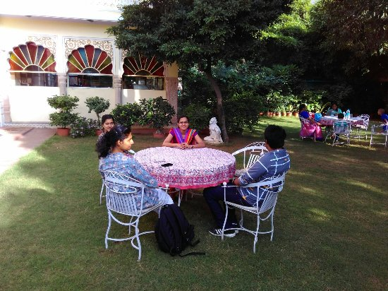 Hotel Anuraag Villa: IMG_20160910_081203_large.jpg