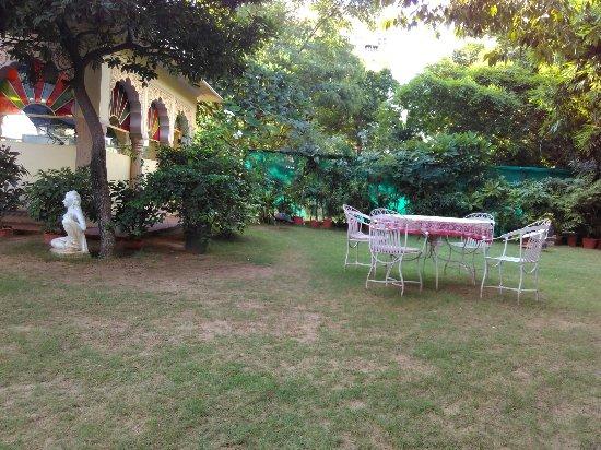 Hotel Anuraag Villa: IMG_20160910_165153_large.jpg