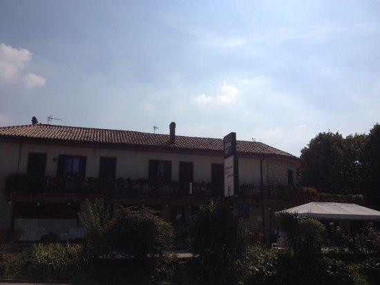 Province of Treviso, Italy: Уютное местечко!