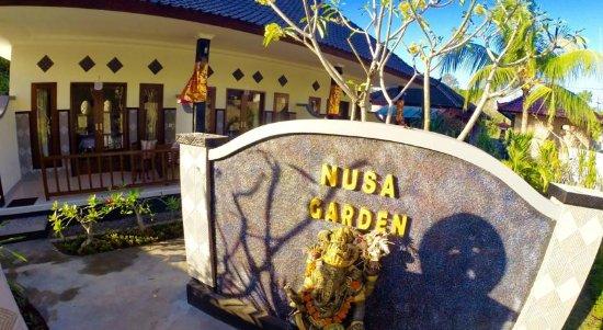 Nusa Garden Homestay