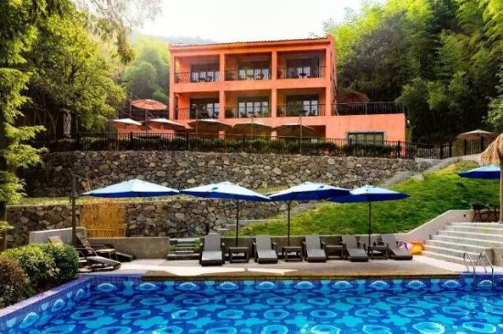 Arcadia Resorts Moganshan