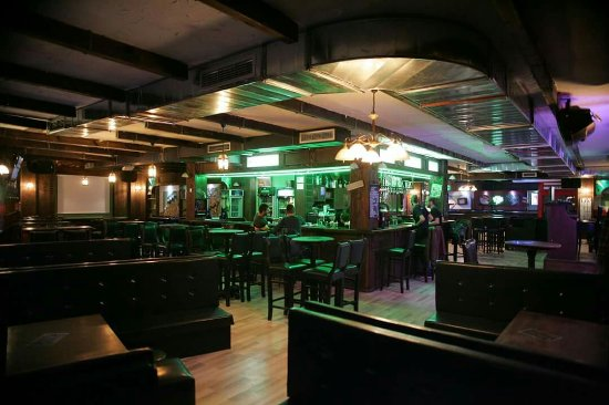 Prilep, Republiek Macedonië: The Gallery House Pub