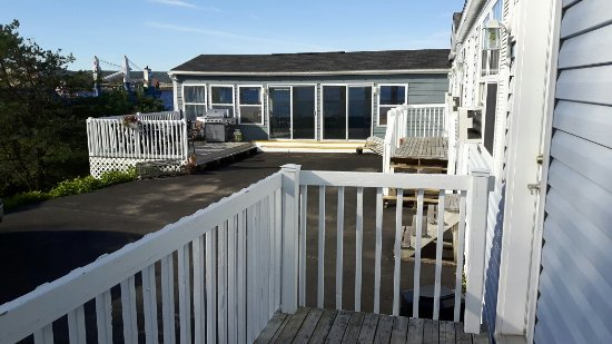 Port Hawkesbury, Canadá: Harbourview B&B and Motel