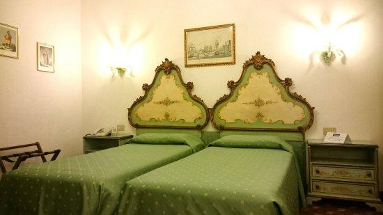 Giorgione Hotel Foto