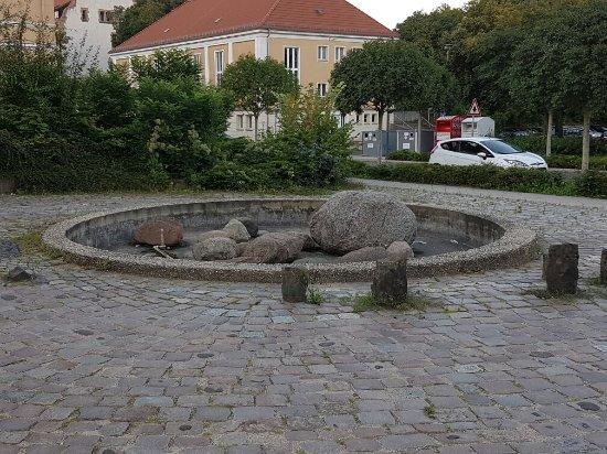 Oderland-Brunnen