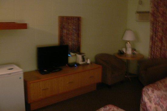 Bilde fra Ambassador Motel