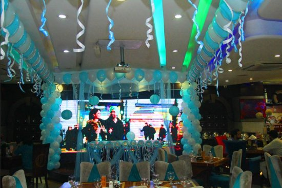 Photo Celebrate Your Birthday In Style Only At Options Restaurant