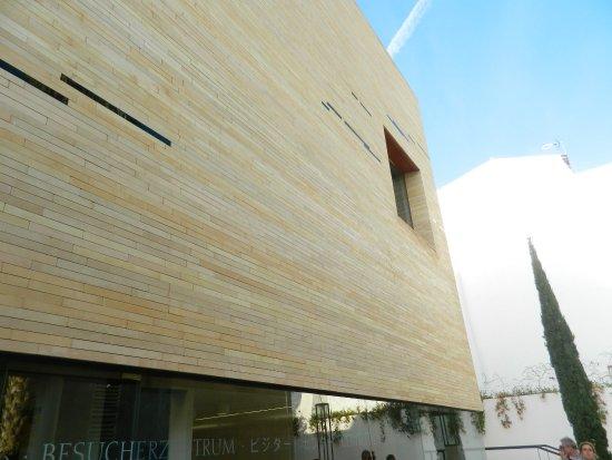 Centro de Recepción de Visitantes de Córdoba