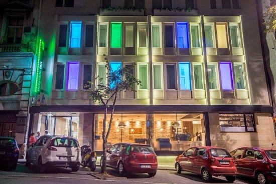 Exterior Picture Of Belgrade Inn Garni Hotel Belgrade Tripadvisor