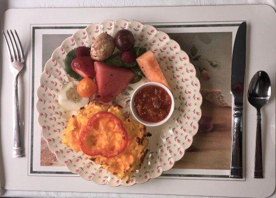Foto de Holmesdale House Bed & Breakfast