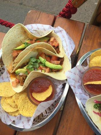 mexikansk mat göteborg