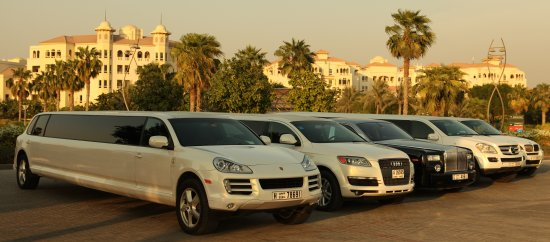 Dubai Limousine - All You Need to Know BEFORE You Go
